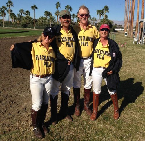 Holiday Cup 1-Goal Winners Black Diamond:. Emma Stachowicz, Santos Arriola, Stephen Cobb, Connie Atkinson