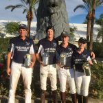 Pheasant Hollow Wins 4-Goal Coyote Classic at Empire Polo Club