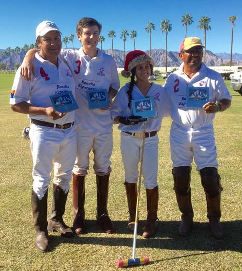 1-Goal Coyote Classic South Bay: Santos Arriola, Tommy Costello, Maya Tantuwaya, Benito Andrade
