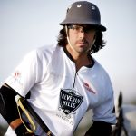Professional Polo Player Nacho Figueras Returns to Empire Polo Club in 2016